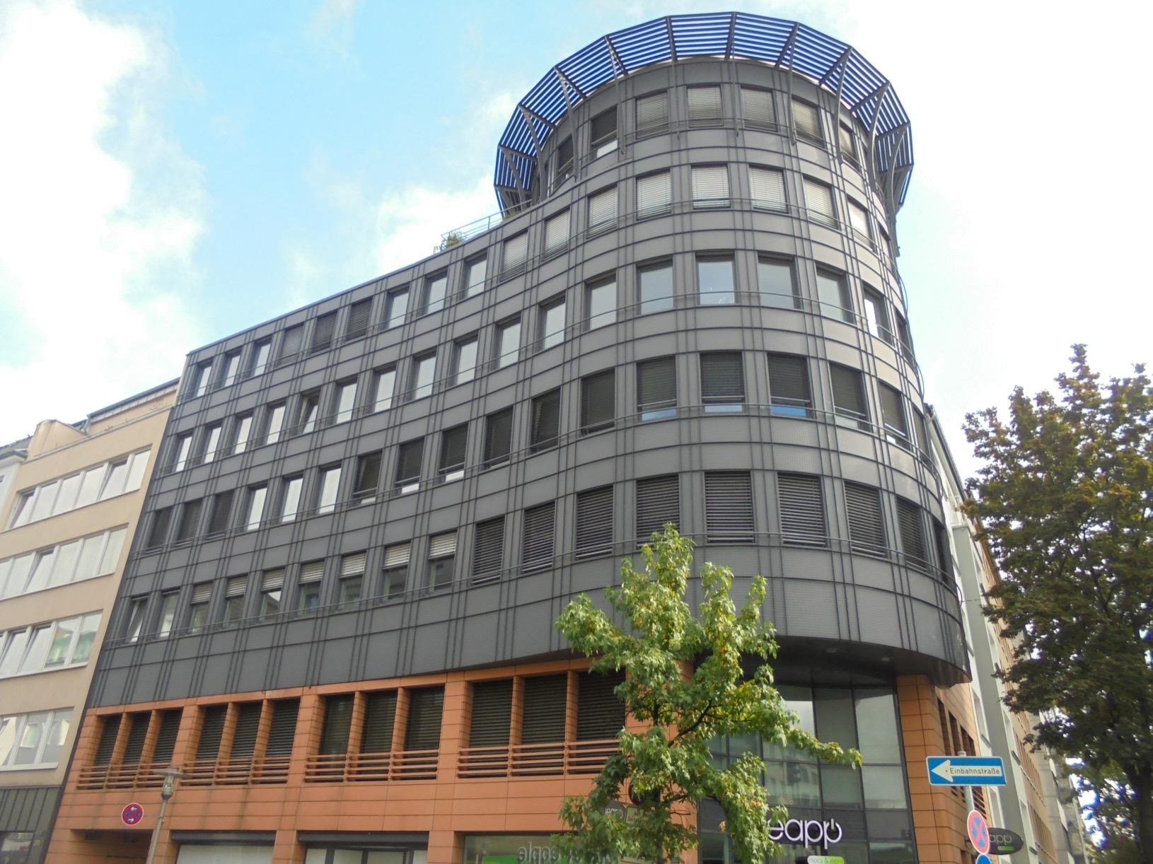Friedrichstraße Düsseldorf